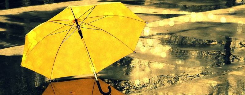 Как правильно выбрать зонтик