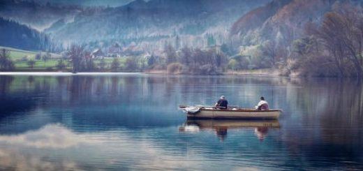 Охотничьи и рыболовные магазины