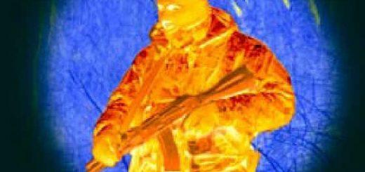 Как спрятаться от тепловизора