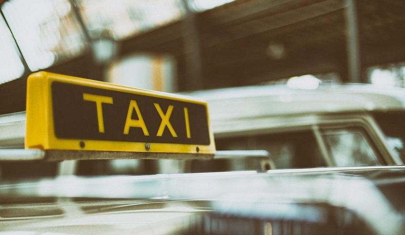 Такси в Краснодарском крае
