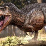 Тираннозавр-рекс