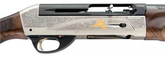 Benelli Pasion SL80