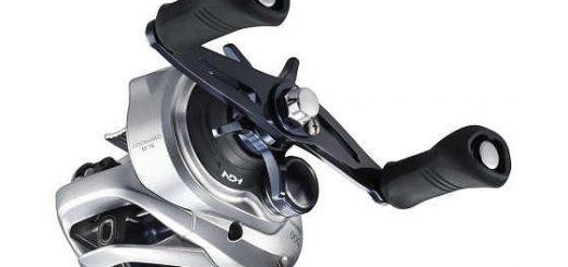 Мультипликаторная катушка Shimano SLX 151 HG
