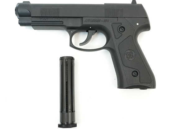 Пневматический пистолет Атаман-М1-У