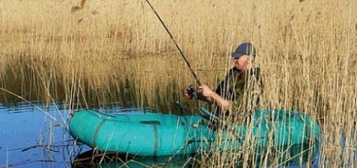 Делимся секретами рыбалки ранней весной