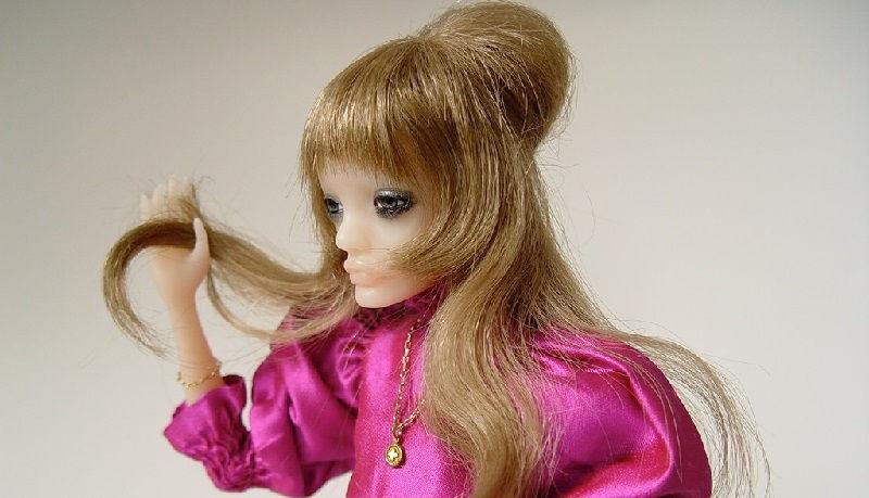 Кукла Mooqla
