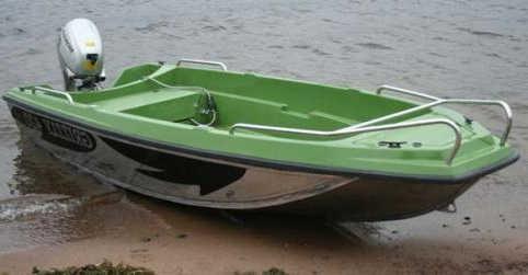 Супер лодки для охоты и рыбалки