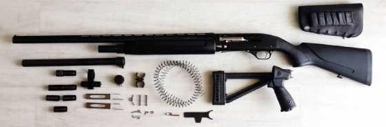 МP-155 допы для ружья