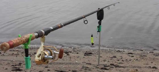 Рыбалка НА КОРМАКИ