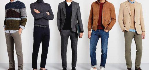 Советы по выбору одежды