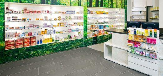 Современная аптека