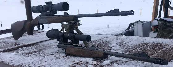 Тест MP-18 МН