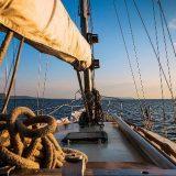 Тур по Средиземному морю на парусных яхтах