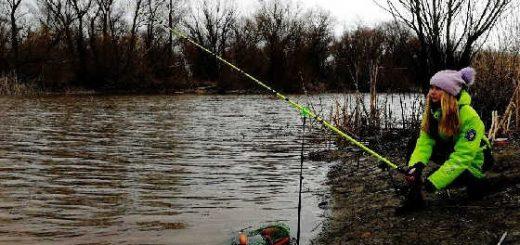Весенняя рыбалка 2019 на поплавок