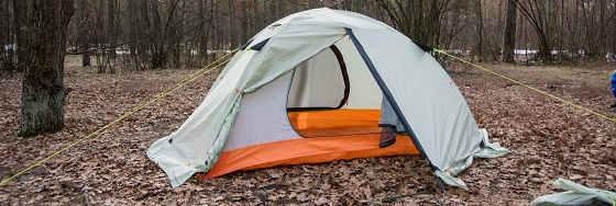 Палатка Hewolf 2