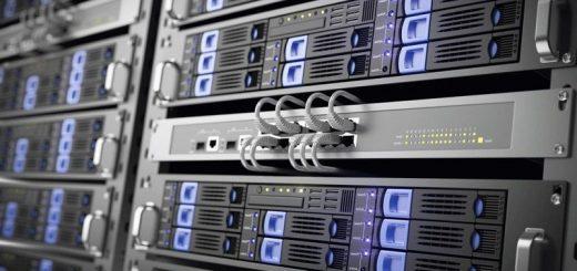 Где арендовать сервер
