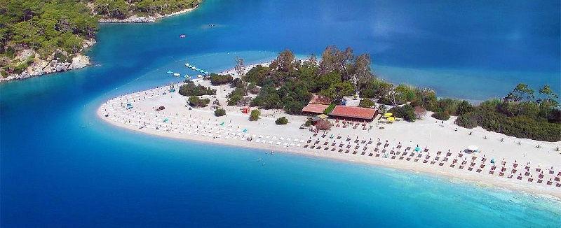 Турецкий курорт Бодрум