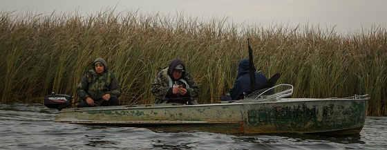 Что говорить рыбинспектору при нарушении правил