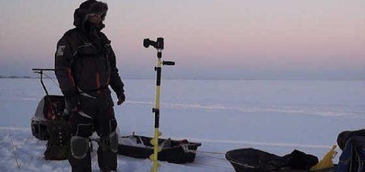 Какой ШУРУПОВЕРТ брать для рыбалки