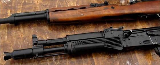 Влияние длины и твиста ствола на начальную скорость пули