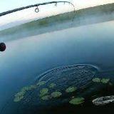 Рыбалка на фидер с ночевкой