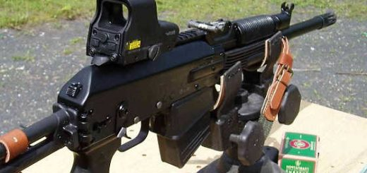 Где можно пристрелять своё оружие
