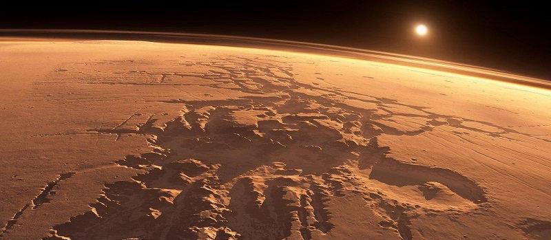 Изучение Марса