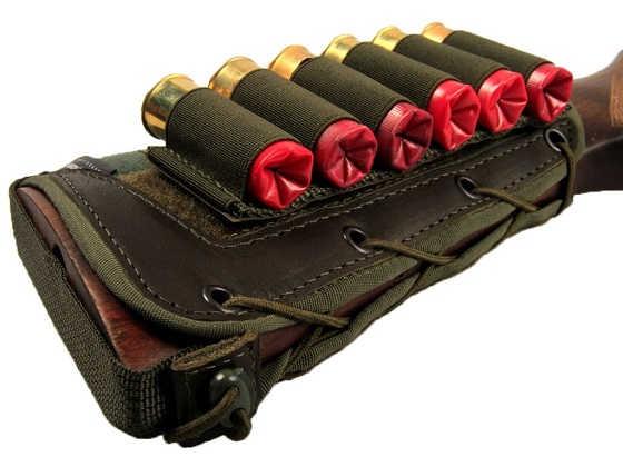 Всесезонный патрон для MP-155 Profi