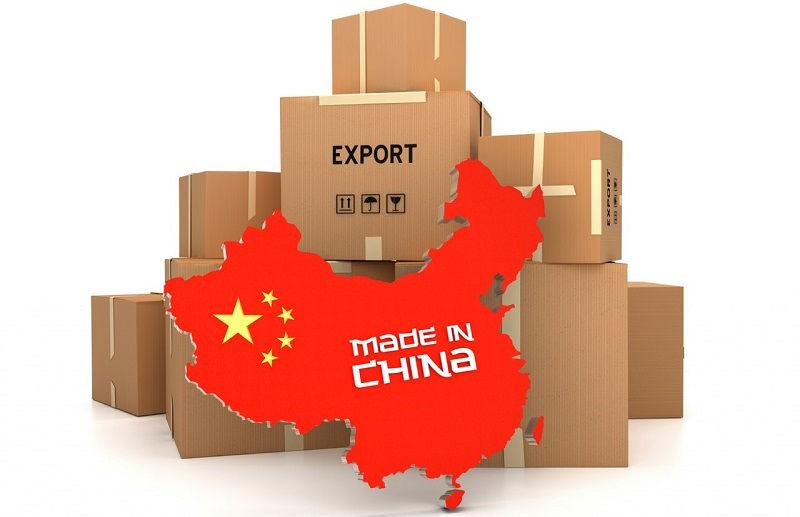 Поставки товаров из Китая