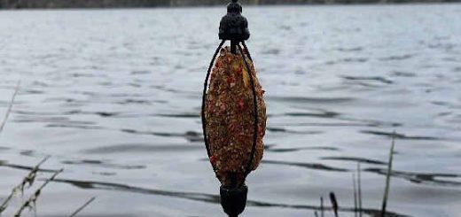 Рыбалка на МЕГА УЛОВИСТУЮ Снасть