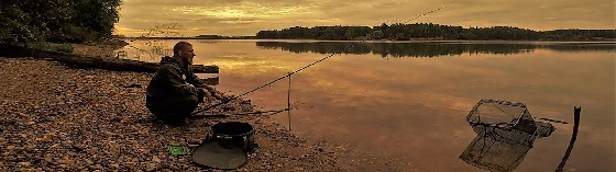 Рыбалка с ночевкой на Рузе