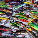 Рыболовные приманки