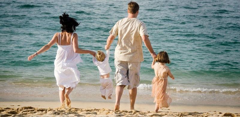 Семейный туризм