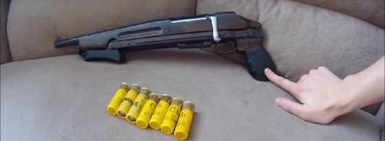 Оружие самообороны ЗА 6000 РУБ