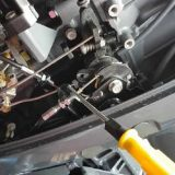 Обзор мотора YAMAHA 9.9 GMHS
