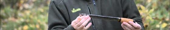 Обзор больших охотничьих ножей
