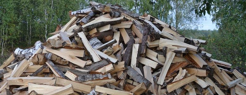 Где взять дрова