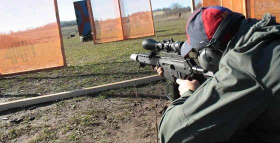 Как научиться стрелять