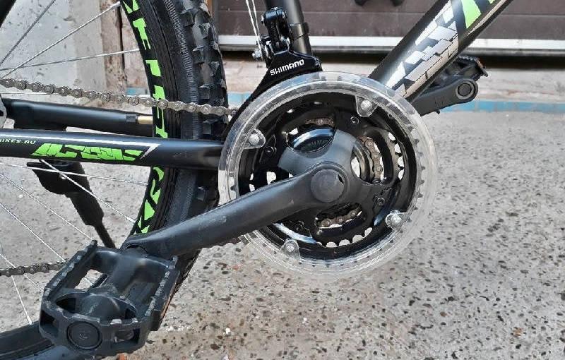 Какой купить велосипед