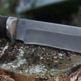 Охотничий нож гепард