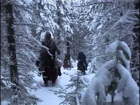 Охота в Прибайкалье