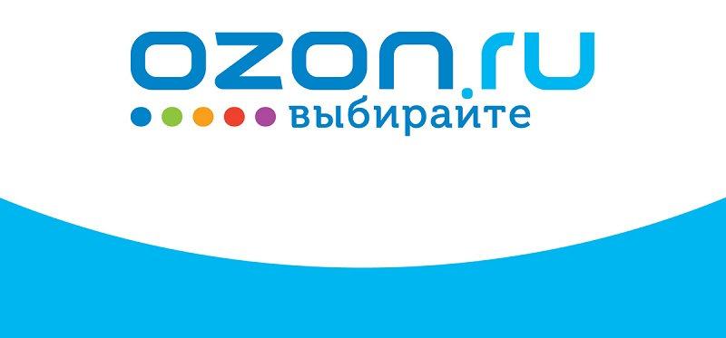 Магазин Ozon