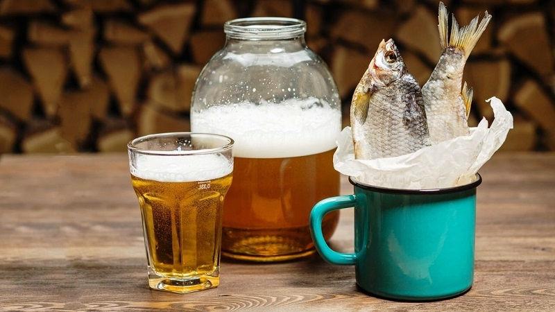 Пивоварение в домашних условиях
