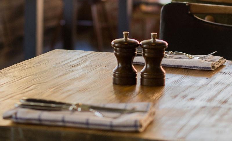 Сколько стоит открыть ресторан