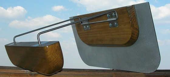 Реверсивный кораблик своими руками