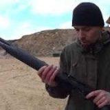 Первые впечатления от стрельбы с ружья Stoeger M3000