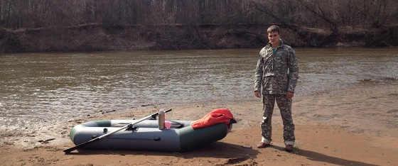 Надежная защита от клеща на охоте и рыбалке