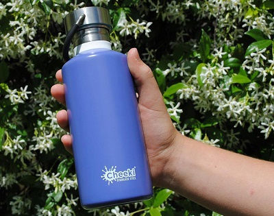 Бутылка под воду Cheeki