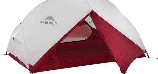 Ультралегкая палатка Msr hubba hubba NX