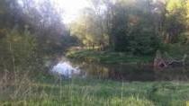 Охота на Бобра на реке Лобь